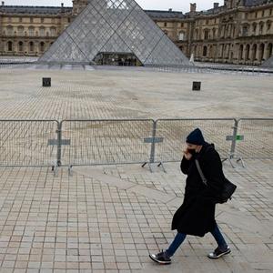 Во Франција повеќе од 22.000 заразени, расте стравот од трето национално затворање