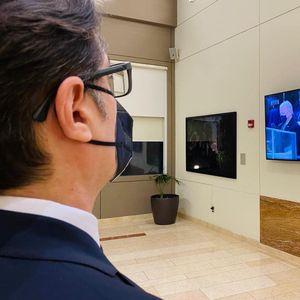 Пендаровски со честитка до Бајден: САД е нашиот стратешки партнер