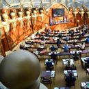 Собранието расправа за Законот за попис