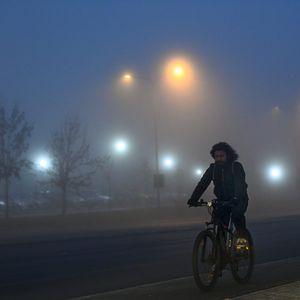 Оксфорд: Загадeниот воздух го зголемува ризикот од трајно слепило