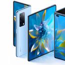 Флексибилниот Huawei Mate X2 претставен со нов дизајн и четири задни камери