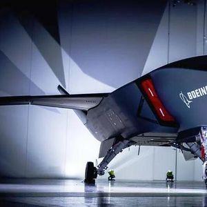 Војниот дрон на Boeing, Loyal Wingman го изврши првиот лет