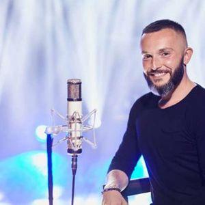 Во Белград се снимаше сценскиот настап на Васил како резервна варијанта за Евровизија