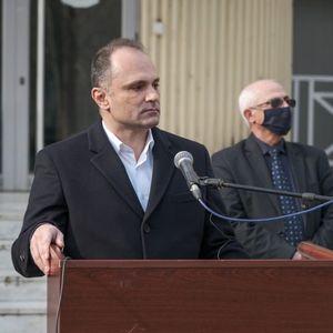 Филипче: Засега нема потреба од рестриктивни мерки