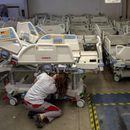 Состојбата во Чешка критична, дел од пациентите се испраќаат во други земји