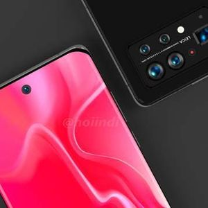 Huawei P50 серијата од самиот старт ќе користи HarmonyOS