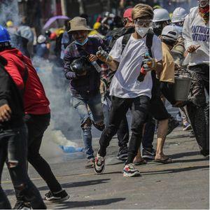 Повторно насилство на протестите во Мјанмар, се бара итна реакција од Советот за безбедност на ОН