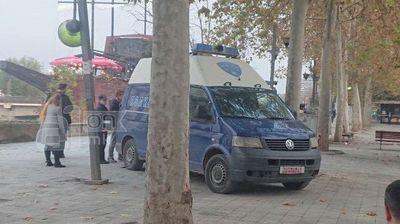 Крадец од скопско Коњаре фатен во тетовско Ратае