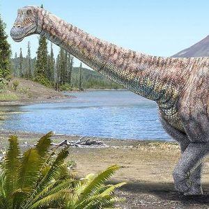 Во Чиле откриен нов вид диносаурус