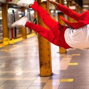 Фотограф прикажа социјални и секојдневни ситуации од метрото во Њујорк