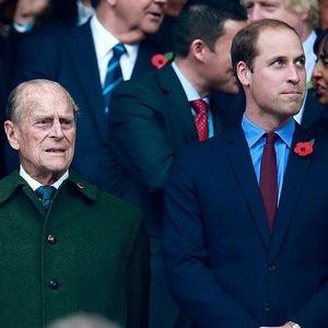 Принцовите Вилијам и Хари со одделни изјави за нивниот дедо