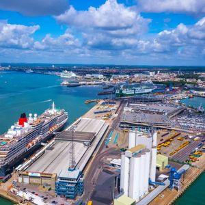Verizon и Nokia ќе постават приватна 5G мрежа на пристаништето во Саутемптон