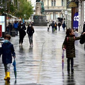 Словенија го укина полицискиот час