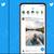 Twitter овозможи објавување на 4K фотографии на iOS и Android