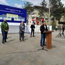 Во Велес започна изградбата на нов Градски пазар
