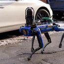 Њујоршката полиција се откажа од роботско куче