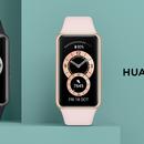 Новиот Huawei Band 6 со траење на батеријата од две недели достапен и на македонскиот пазар