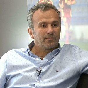 Савичевиќ за регионалната лига: Мислите дека Црвена звезда може да гостува во Сплит?