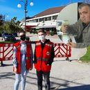 Волонтери избркани од охридскиот вакцинален пункт од сопственик на портал: Филипче се оградува