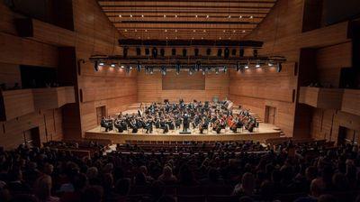 Македонска Филхармонија: Концерт по повод годишнина од смртта на Делчев
