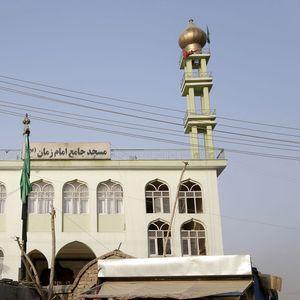 Експлозија во џамија во Кабул, четворица загинати и повеќе од 20 повредени