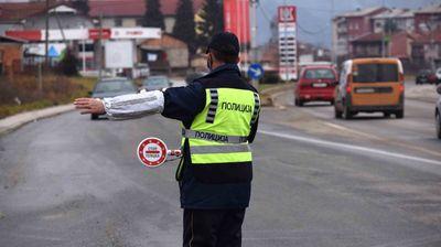 За еден ден казнети 788 возачи за брзо возење во Македонија