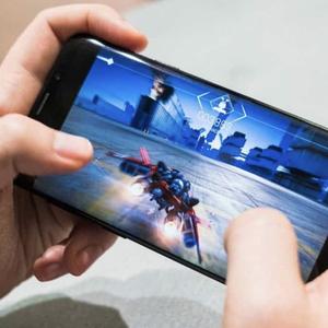 Samsung подготвува гејмерски смартфон