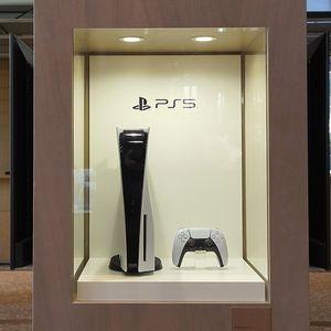 Sony подготвува повеќе од 25 игри за PlayStation 5