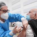 Почна масовната имунизација во Црна Гора