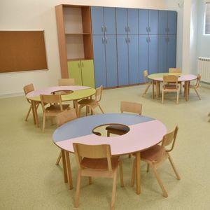 Властите ќе ја менуваат храната во градинките, откако деца во Куманово се отруја со салмонела од мајонез