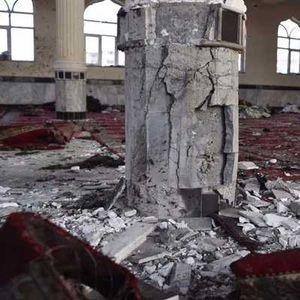Најмалку 12 жртви во експлозија во џамија во близина на Кабул
