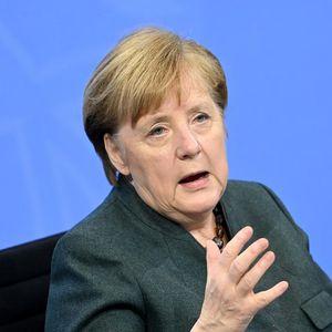Меркел: Германија нема да толерира антисемитски протести