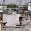 Војната од Газа се шири кон Западниот брег, најмалку десетмина Палестинци убиени денеска