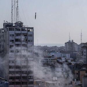 Абас ги повика САД да ја спречат израелската агресија