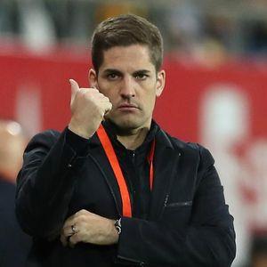 Роберто Морено е новиот тренер на Гранада