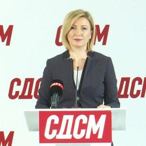 Кузеска: ВМРО-ДПМНЕ не се менува, останува заробена во режимска матрица