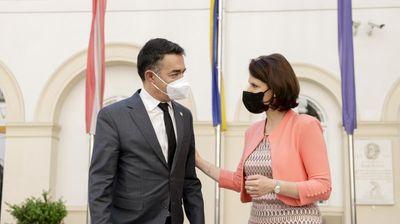 Димитров на Самитот за Западен Балкан: Крајно време е за добри вести