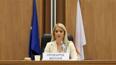 Кипар ја доби првата жена претседател на Собрание