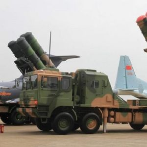 Србија купи кинески ракети
