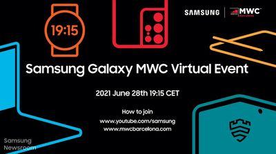 Samsung најавува виртуелен MWC настан и нови уреди