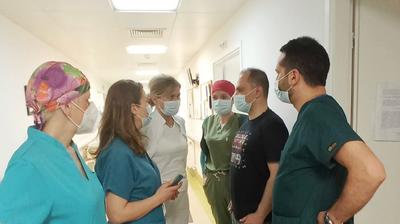 Четврта трансплатација на срце во земјава, донор е 44-годишна жена