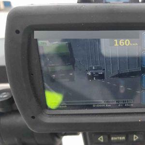 МВР изрече 554 казни за брзо возење