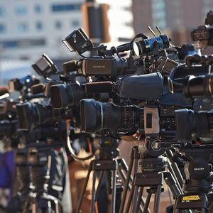 Кривична пријава за жител на село Теарце поради закана кон новинари