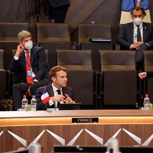 Меркел и Макрон на состанок во Берлин за европската политика и за пандемијата