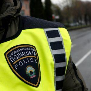 Приведено лице во Драчево, барано со централна потерница