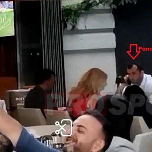 Ангеловски и Пандев ги прекршија ковид-протоколите, по поразот ги однесоа сопругите во ресторан