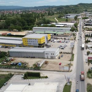 (Видео) Почна проширувањето и реконструкцијата на булеварот од Пинтија до Драчево