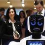 """Рускиот робот """"Промобот"""" во Берлин доби работа на обезбедување на објект"""