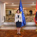 Средба Заев – Гервала-Шварц: Балканот е дел од Европа, а евроинтеграциите се од полза и за регионот и за ЕУ