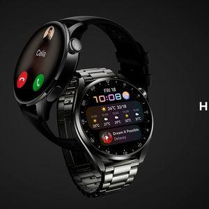 Прославете ја спортската сезона со спортските дизајни на Huawei Watch 3 серијата